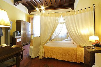 Charming B&B in Florence